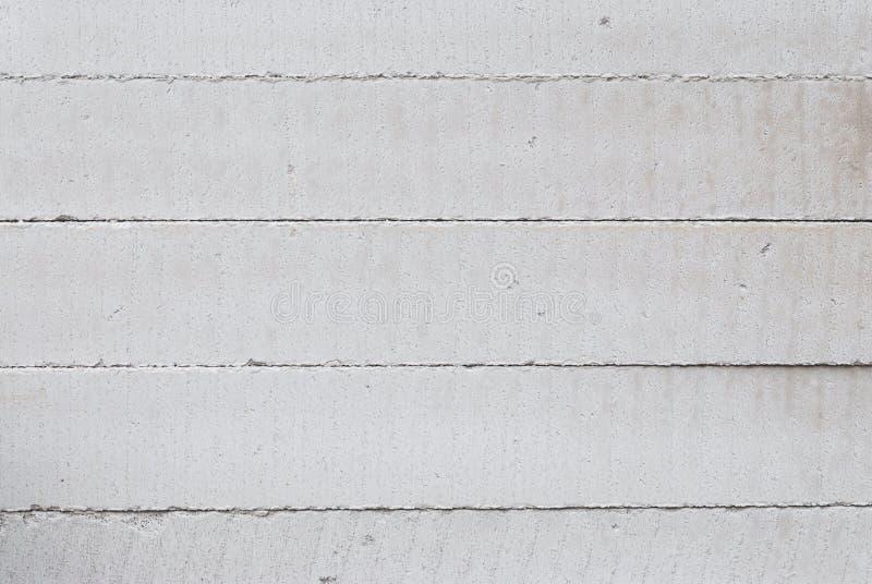 Horizontal Stack of Autoclaved Aerated Concrete Masonry Units.  stock photos