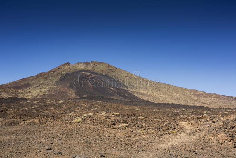 horizontal Tenerife photo stock