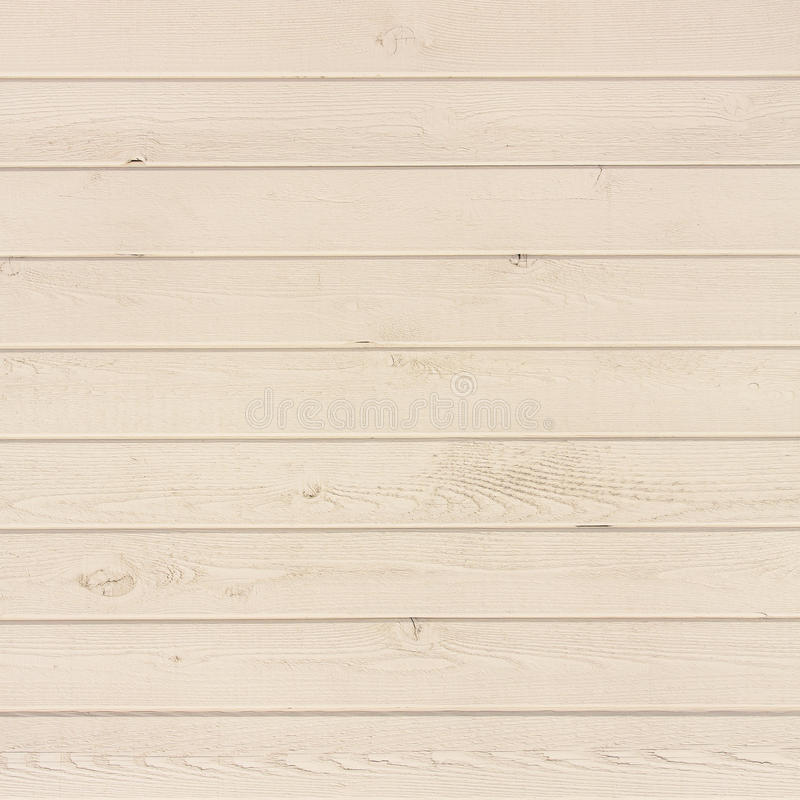 Horizontal wooden fence close up royalty free stock photography