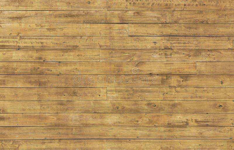 Horizontal wooden pattern royalty free stock photo