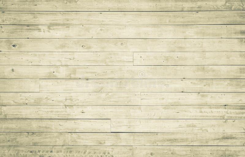Horizontal wooden plank royalty free stock photo