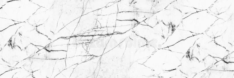horizontale elegante weiße Marmorbeschaffenheit für Muster und backgrou stockfoto