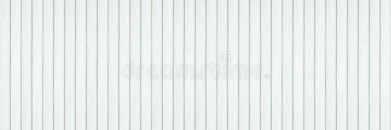 horizontale moderne witte houten achtergrond stock fotografie