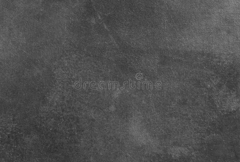 Horizontale Textuur van Donker Gray Slate Background