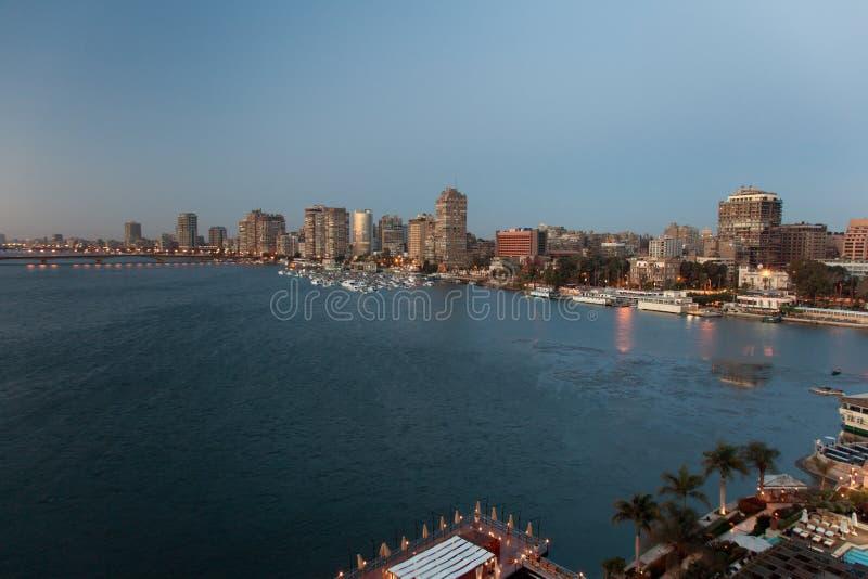 El Cairo imagen de archivo