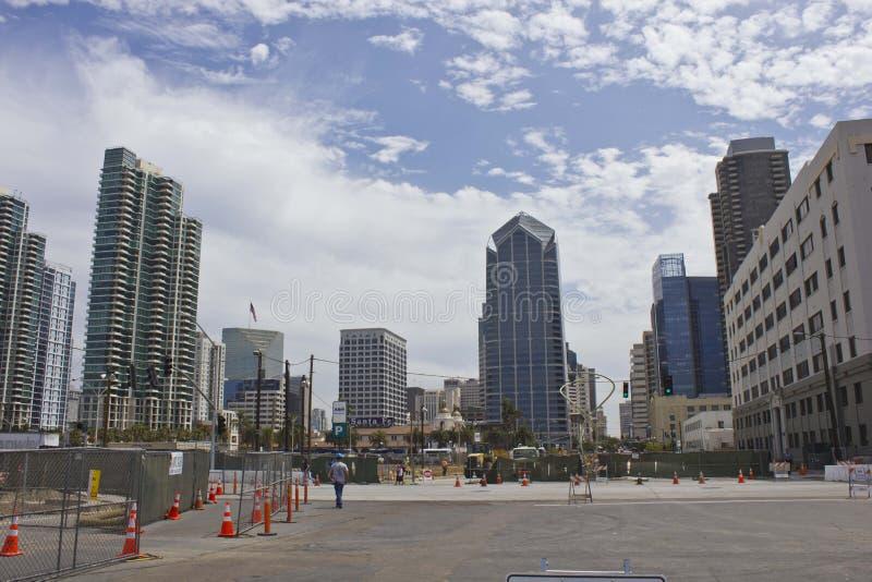 Download Horizonte de San Diego foto editorial. Imagen de quiso - 41903851