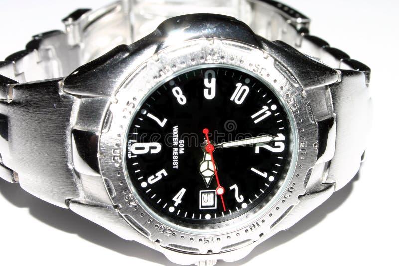 Horloge Royalty-vrije Stock Foto