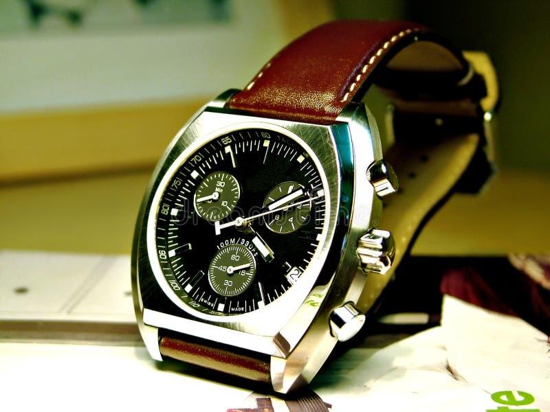 Download Horloge stock afbeelding. Afbeelding bestaande uit digitaal - 28491