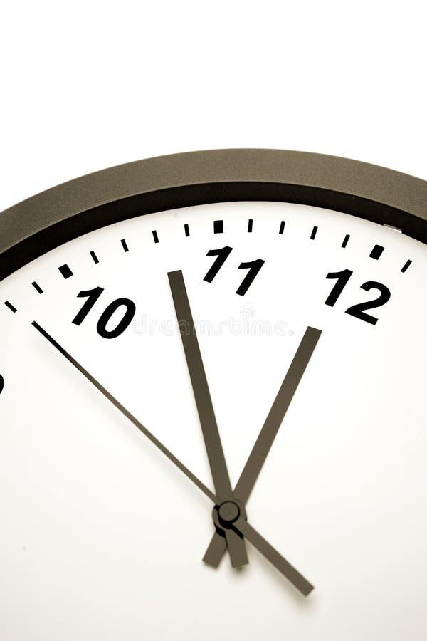 Download Horloge photo stock. Image du horloge, bureau, heure, temps - 4350452