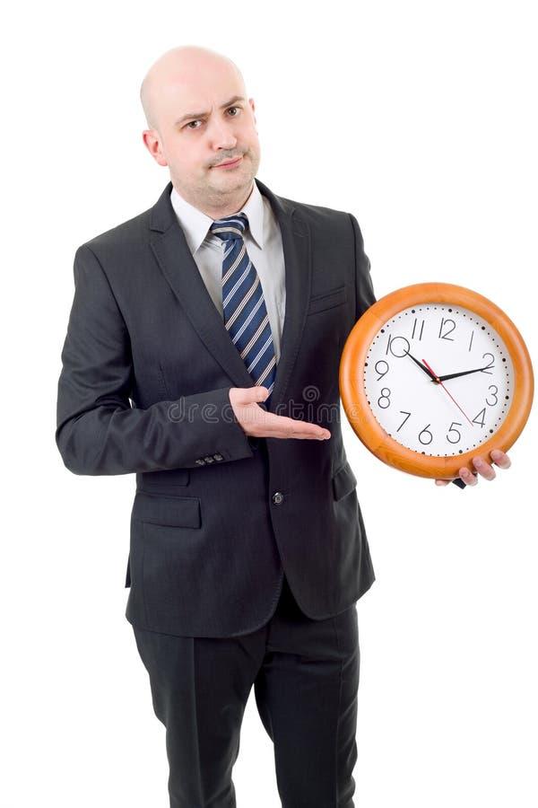Download Horloge image stock. Image du alarme, affaires, hâte - 87702629