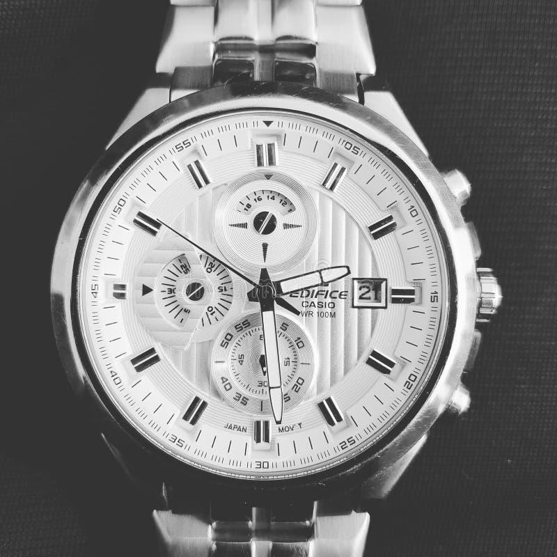 Horloge stock afbeeldingen