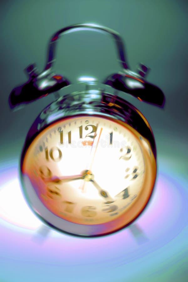 Horloge d'alarme