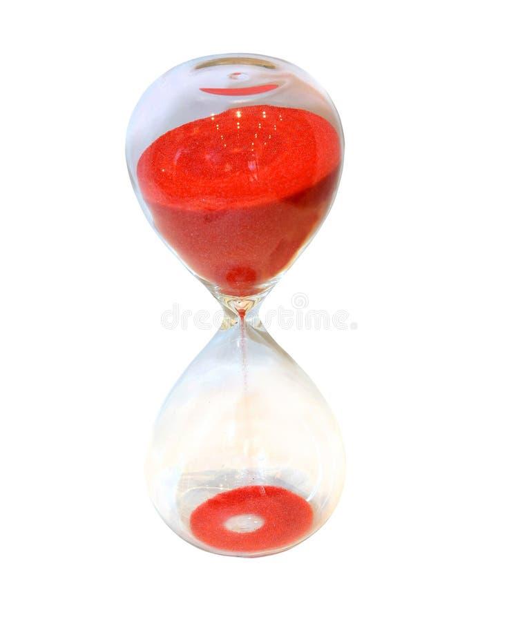 Horloge de sable photos libres de droits