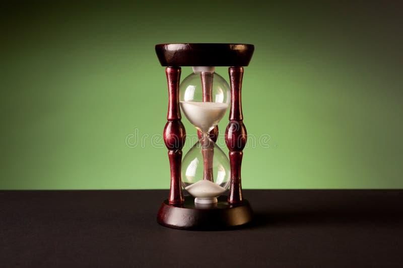 Horloge de sable image stock