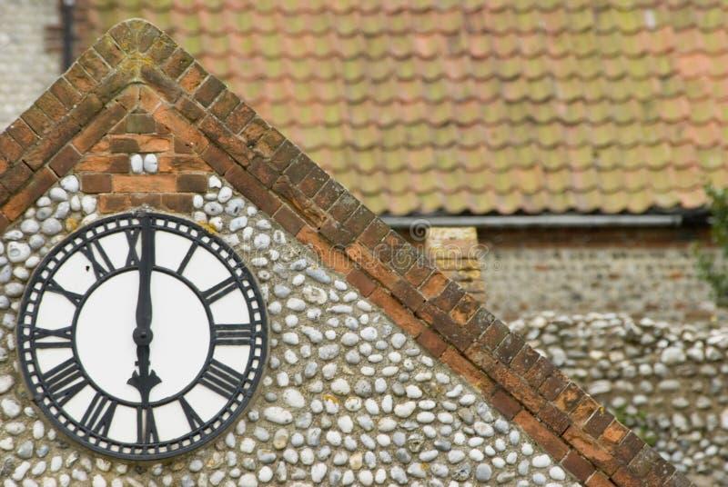 horloge o six images libres de droits