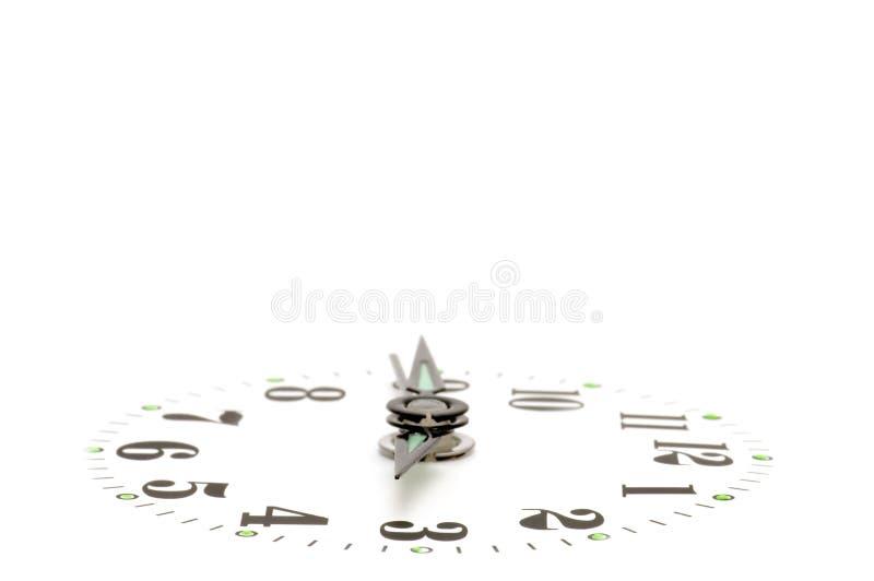 Horloge-visage Image stock