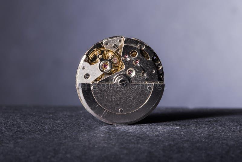 Horloges en toestellen stock foto's