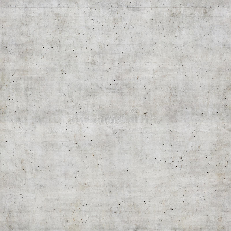 Hormigón gris del fondo de la textura inconsútil de la pared fotografía de archivo