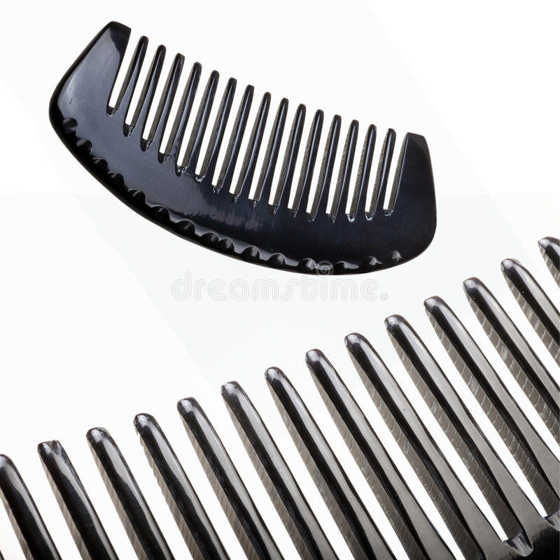 Download Horn comb stock image. Image of contact, device, equipment - 26597847