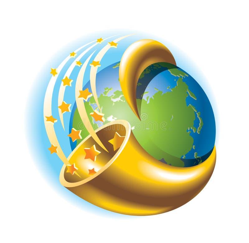 Free Horn Of Plenty Stock Photo - 63252790