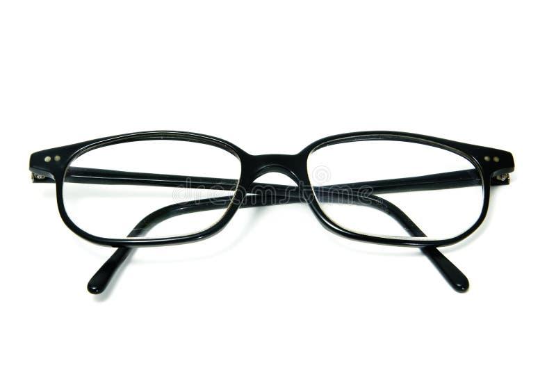 Download Horn-rimmed glasses stock image. Image of adult, model - 13387951