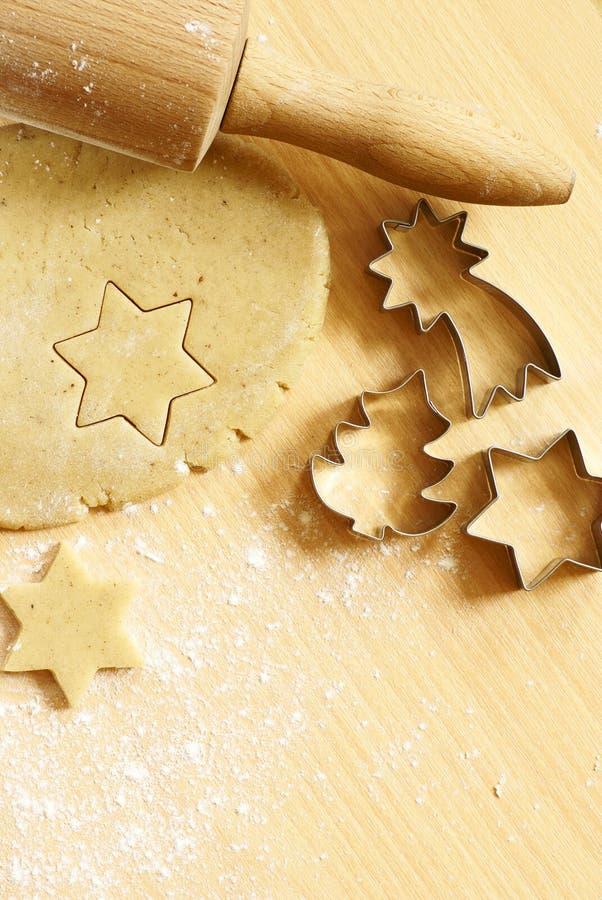 Hornada de la Navidad imagenes de archivo