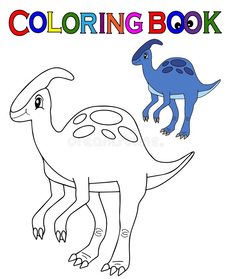 Dinosaur Coloring Pages Stock Illustrations 418 Dinosaur Coloring Pages Stock Illustrations Vectors Clipart Dreamstime