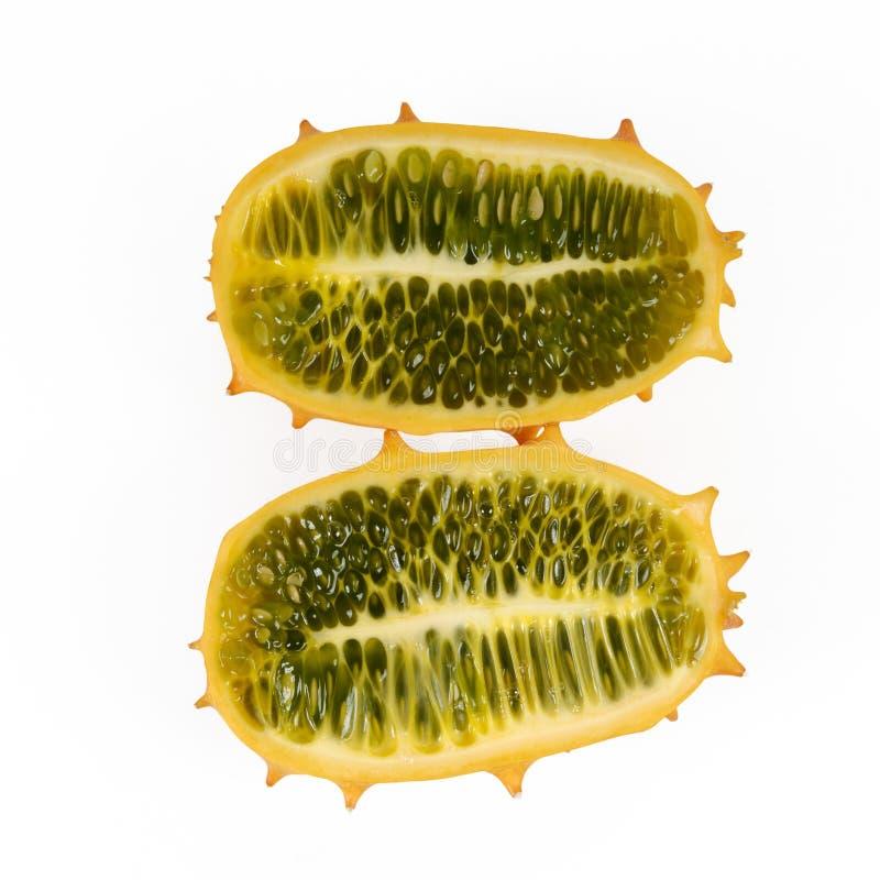 Free Horned Melon Stock Photo - 20256640