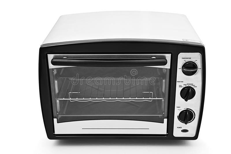 Horno de la cocina aislado imagen de archivo