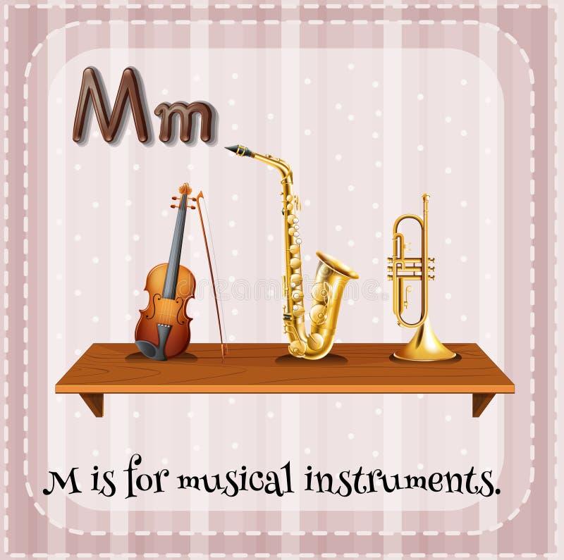 hornsection仪器音乐零件萨克斯管 库存例证