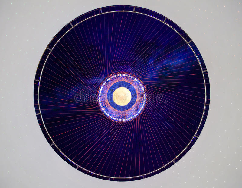 Horoscope imagem de stock