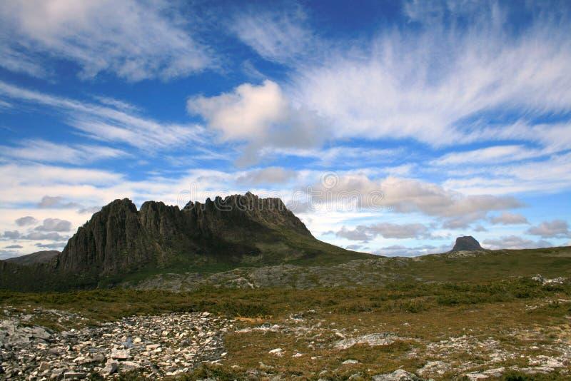 Horquilla Mt - Pen¢asco fotos de archivo libres de regalías