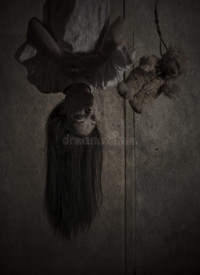 Horreur photos libres de droits