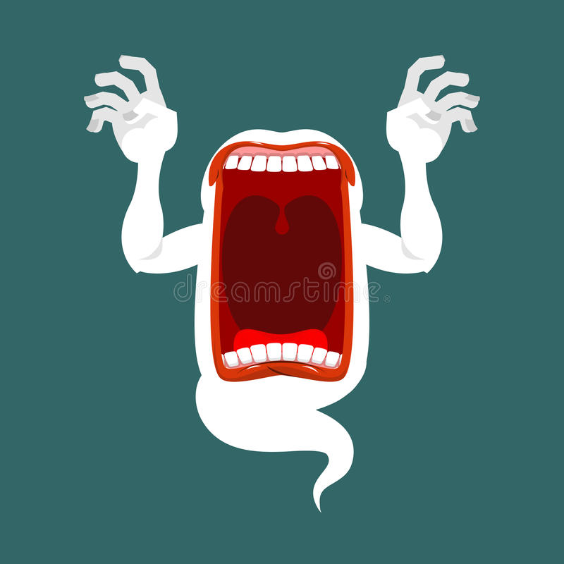 Scary Dentist Stock Illustrations – 230 Scary Dentist ...