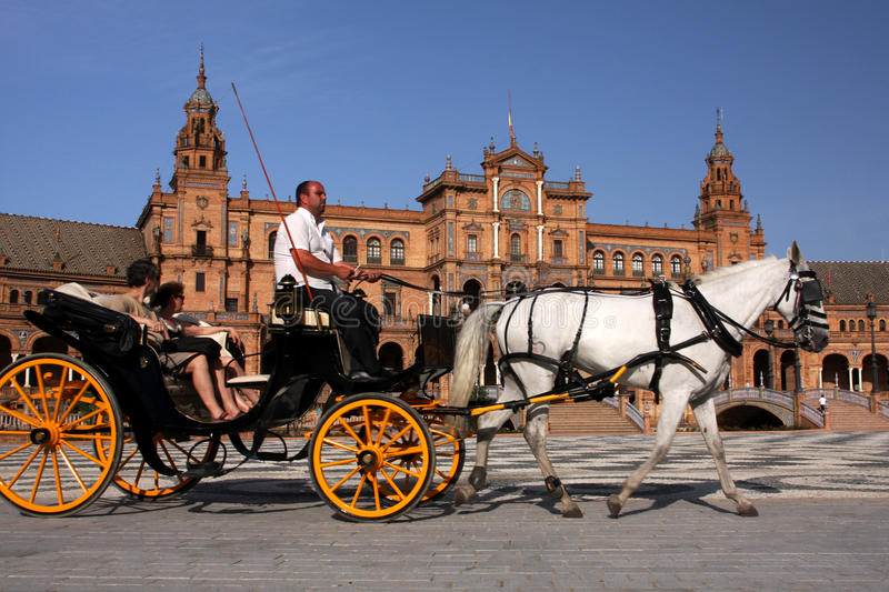 Download Horse carriage editorial image. Image of tourism, past - 19588170