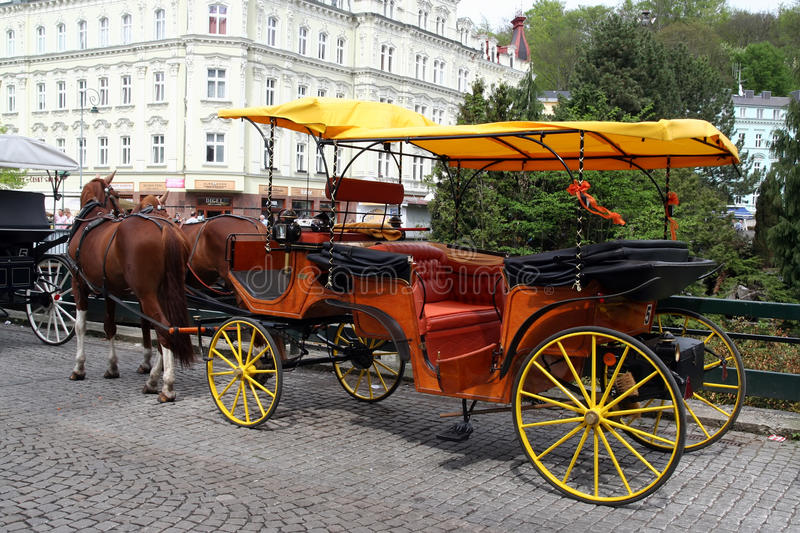 Download Horse Coach Editorial Photo - Image: 25830736