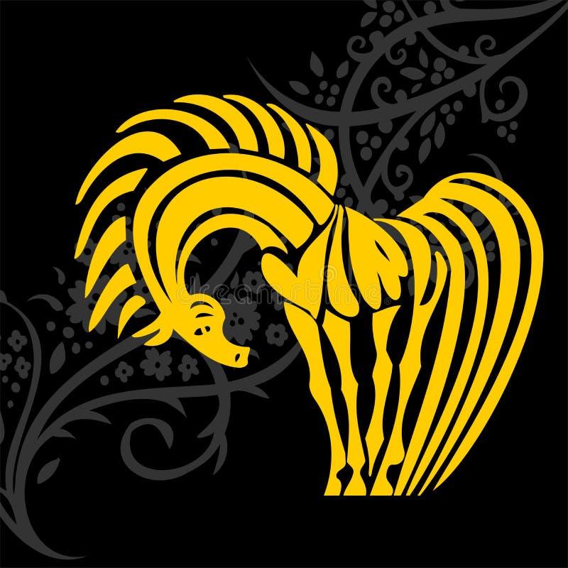 Download Horse Design -  Illustration Stock Illustration - Image: 23410532