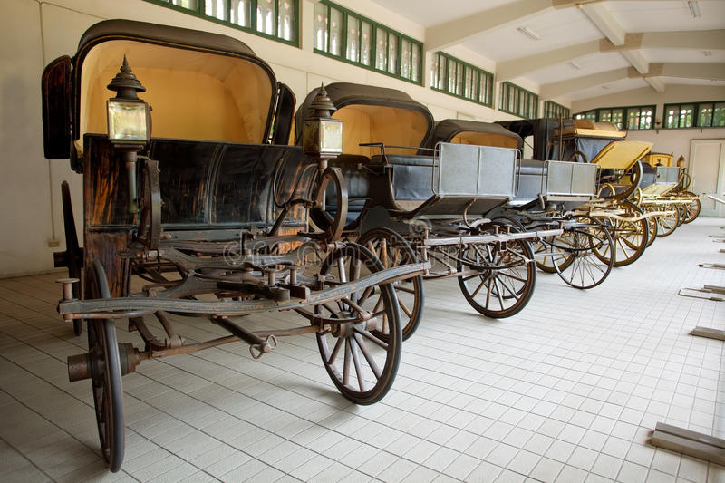 Download Horse drawn stock image. Image of carriage, horse, transportation - 21169649