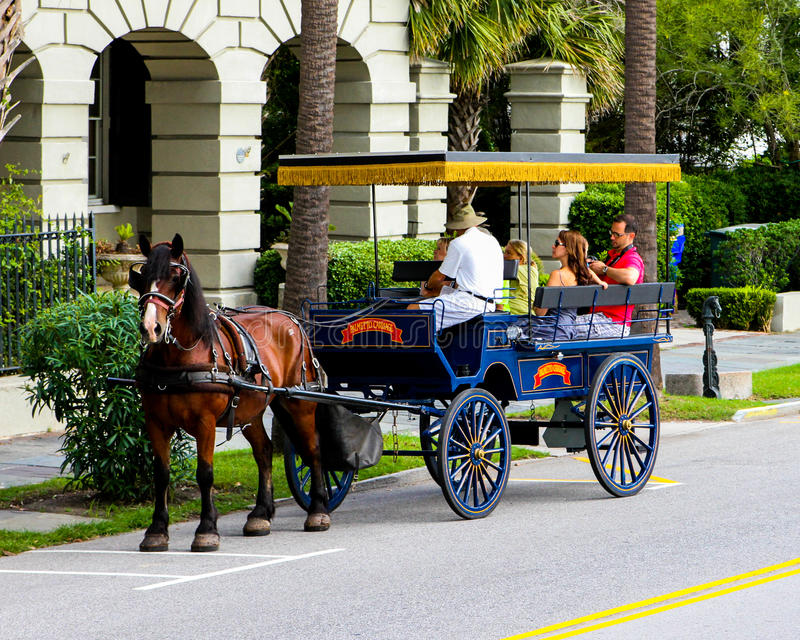 Charleston Sc Carriage Tour Prices
