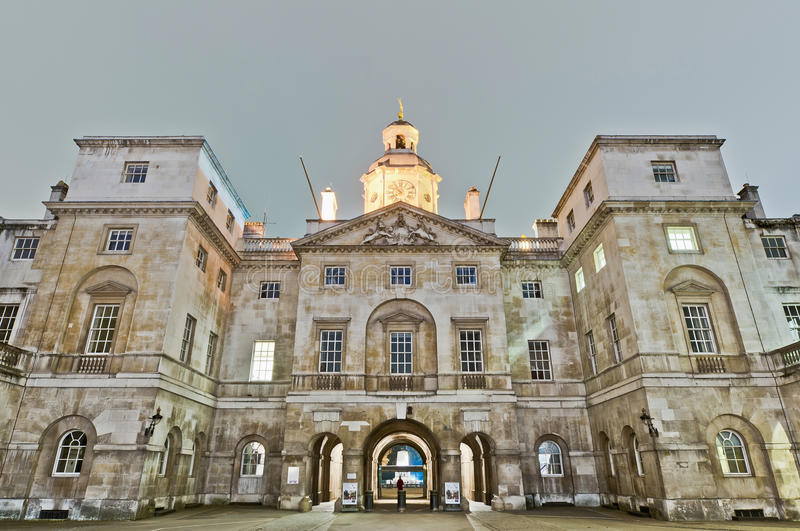 Download Horse Guards At London, England Stock Image - Image of place, 2012: 39510233