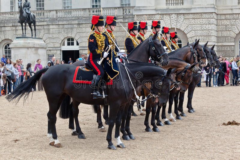 Download The Horse Guards Parade In London Editorial Stock Image - Image: 21055899