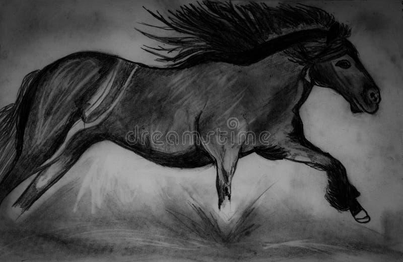 Download Horse Illustration Stock Images - Image: 17698754