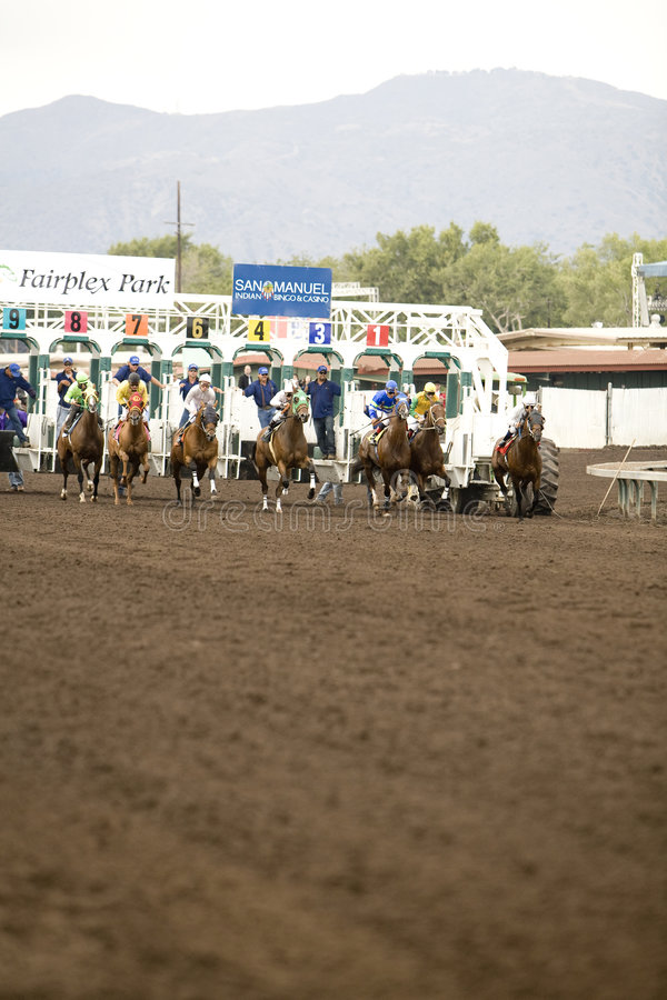 Download Horse Race 2 editorial photo. Image of jockey, race, racetrack - 4795481