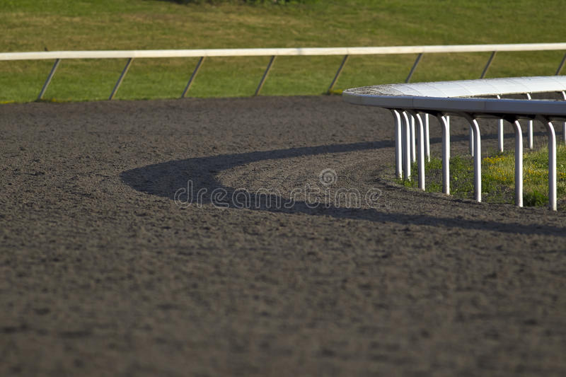 Horse Racing royalty free stock photos