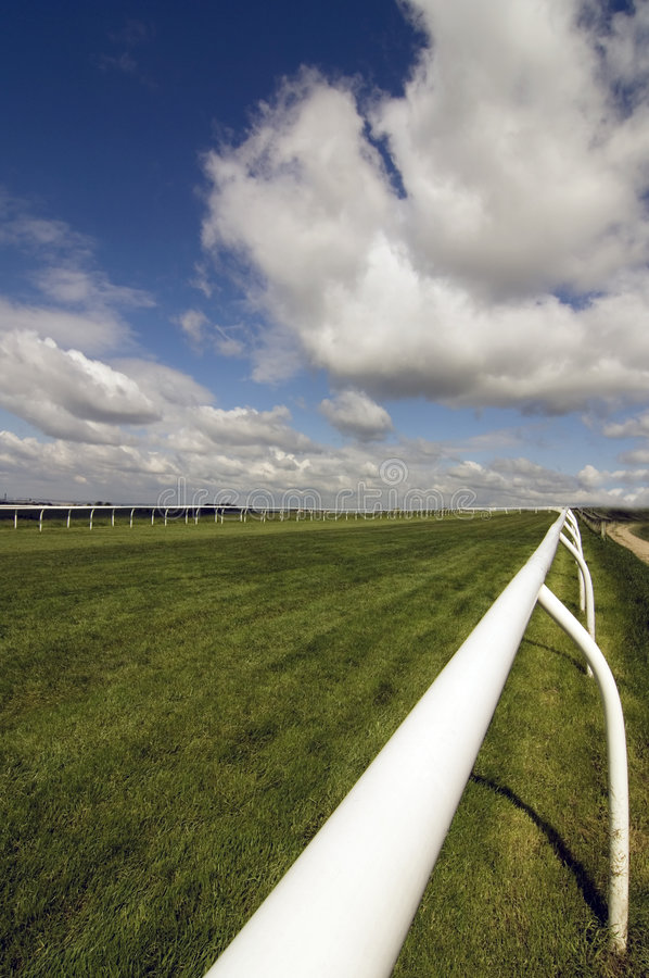 Download Horse racing course stock image. Image of horse, equestrian - 821295