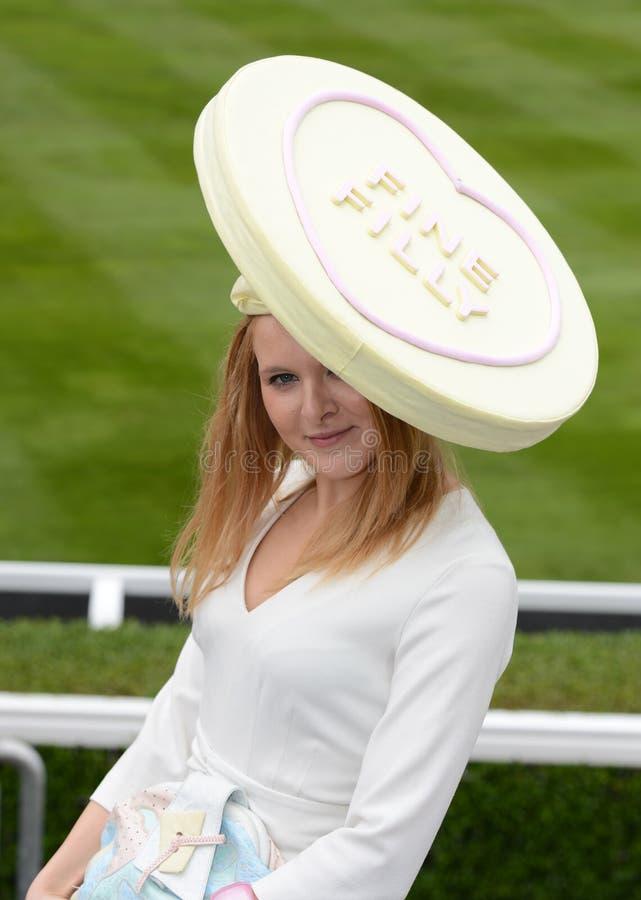 Download Horse Racing,Ladies Day At Ascot Editorial Photo - Image: 25479696