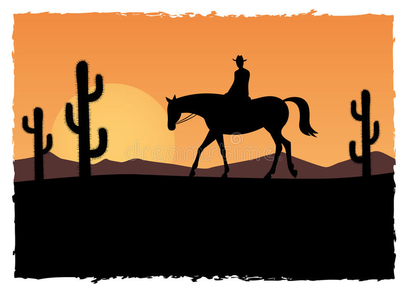 Horse Rider Stock Images