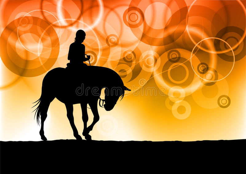 Download Horse Riding Royalty Free Stock Image - Image: 19975176