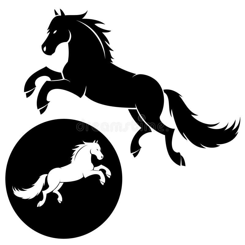 Free Horse Silhouette Stock Photos - 26596423