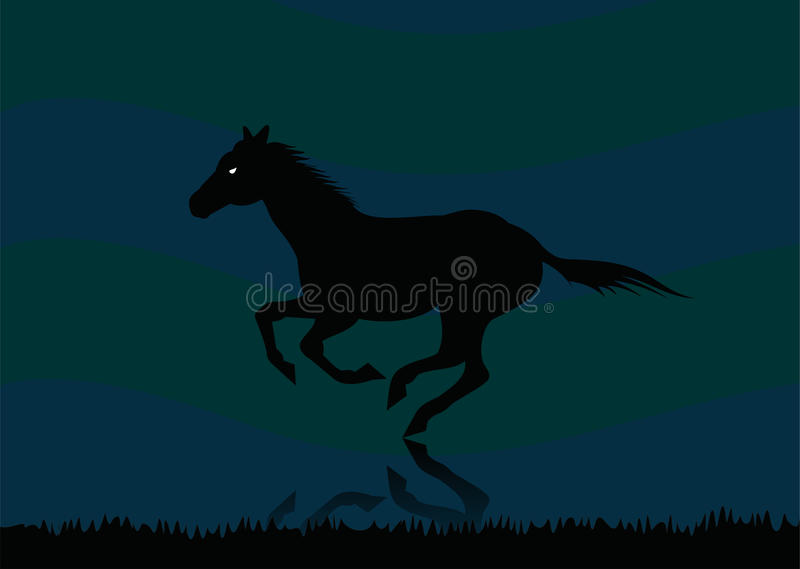 Download Horse2 Stock Image - Image: 10788971